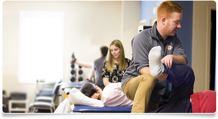Physical Therapists in Quincy, MA