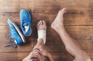Footwear to Minimize Pain